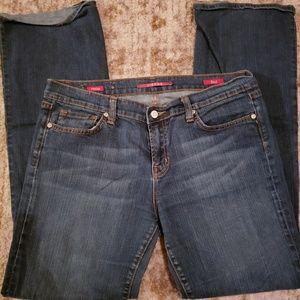 Vigoss junior size 13 jeans